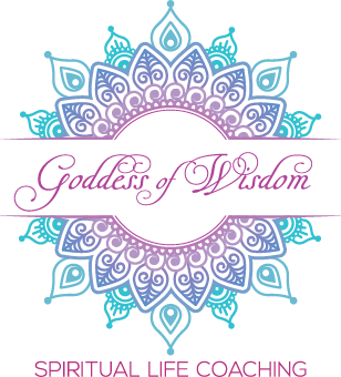 Goddess of Wisdom Spiritual Life Coaching
